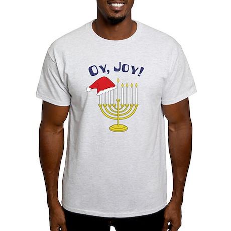 Oy, Joy! Light T-Shirt