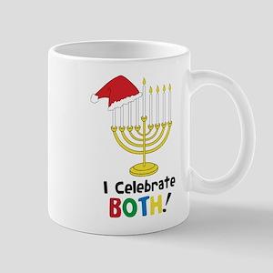 I Celebrate Both Mug
