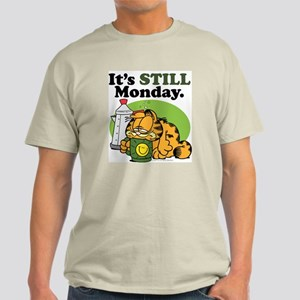 IT'S STILL MONDAY Light T-Shirt
