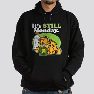 IT'S STILL MONDAY Hoodie (dark)