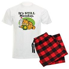 IT'S STILL MONDAY Men's Light Pajamas