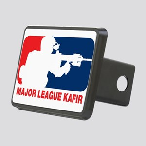 Major League Kafir Rectangular Hitch Cover