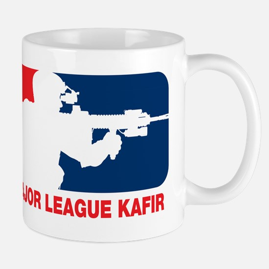 Major League Kafir Mug