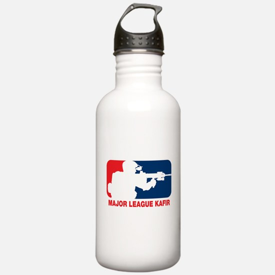 Major League Kafir Sports Water Bottle