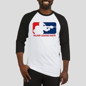 Major League Kafir Baseball Jersey
