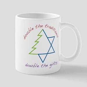 Double The Tradititons Mug