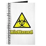 Biohazard 2 Journal