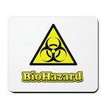 Biohazard 2 Mousepad