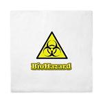 Biohazard 2 Queen Duvet