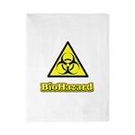 Biohazard 2 Twin Duvet