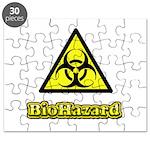 Biohazard 2 Puzzle