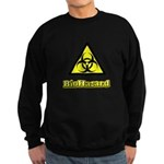 Biohazard 2 Sweatshirt (dark)