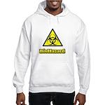 Biohazard 2 Hooded Sweatshirt