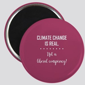 CLIMATE CHANGE Magnets