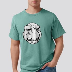 Evil Stepfather Mens Comfort Colors Shirt