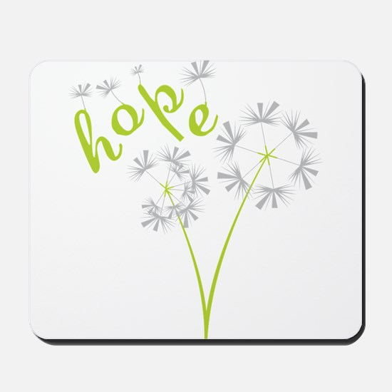 Hope Mousepad