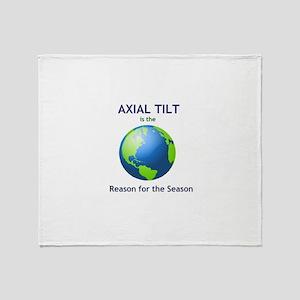 Reason for the Season Throw Blanket
