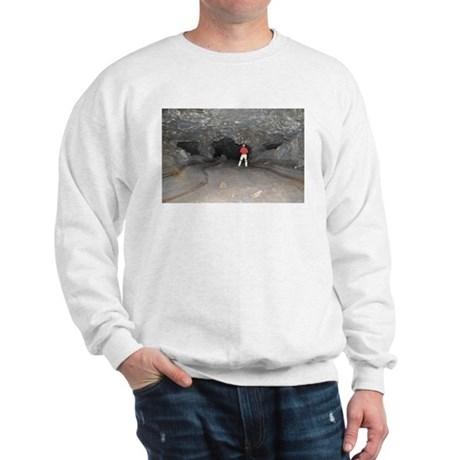 Lava Cave Sweatshirt