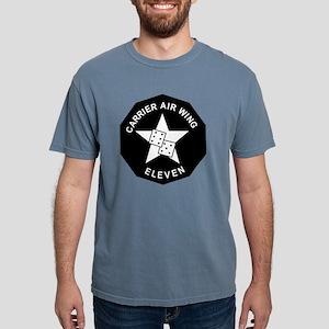 cvw11_eleven Mens Comfort Colors Shirt