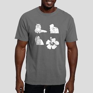 florida cat Mens Comfort Colors Shirt