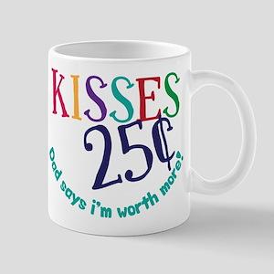 I'm Worth More Mug