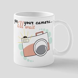 I'll Wait Mug