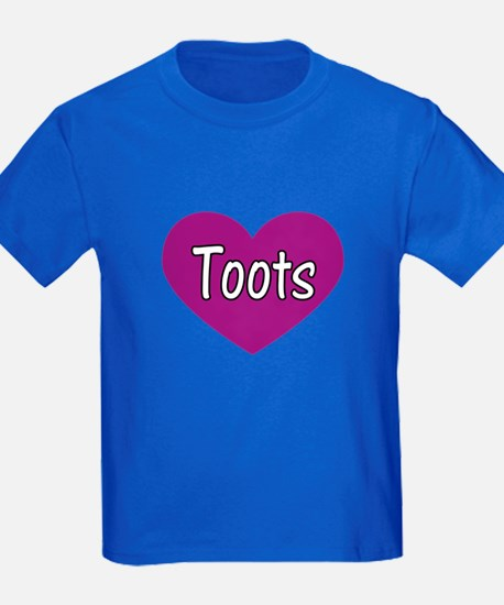 Toots T