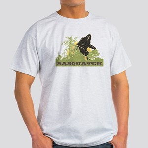 Sasquatch Light T-Shirt