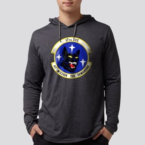 17th Special Operations Sq t Mens Hooded Shirt
