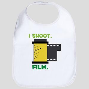 I Shoot Bib