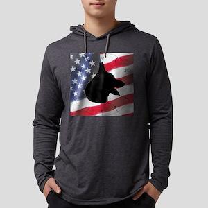 Clock_Template_Patriotic Mens Hooded Shirt