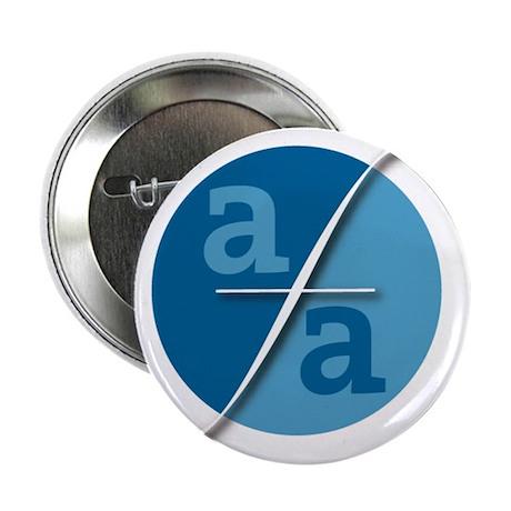 "AFA Logo 2.25"" Button (10 pack)"