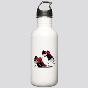 Tap Dancing Shoes Stainless Water Bottle 1.0L