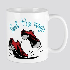 Feel The Magic Mug