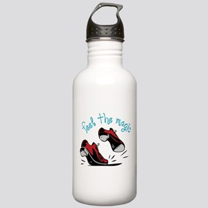 Feel The Magic Stainless Water Bottle 1.0L