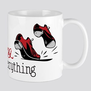 Timing Is Everything Mug