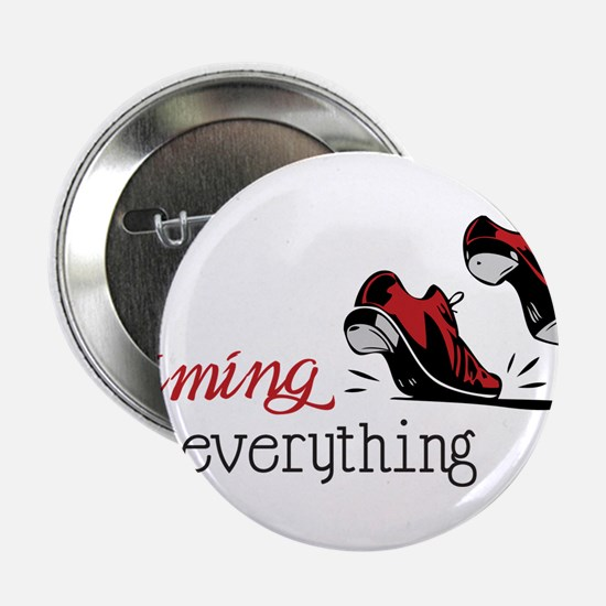 "Timing Is Everything 2.25"" Button"