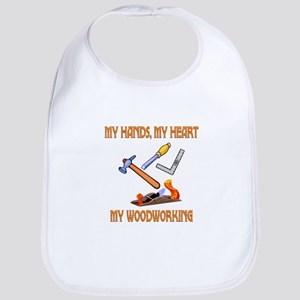 Woodworking Bib