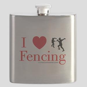 ilovefencingrec Flask