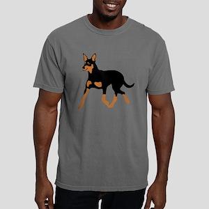 Australian Kelpie Mens Comfort Colors Shirt