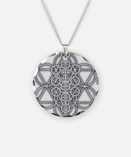 Unity Consciousness Necklace
