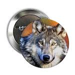 Wolf Art Painting 2.25