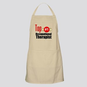 Top Occupational Therapist Apron