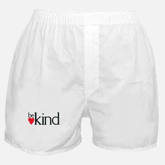 Be kind Boxer Shorts