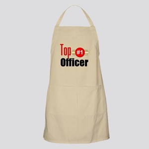 Top Officer Apron