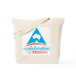 A Celebration of ReasonTote Bag