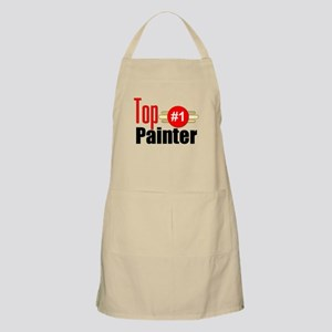 Top Painter Apron