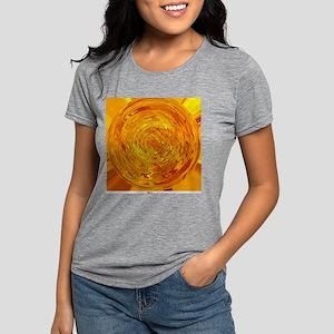 Will1 Womens Tri-blend T-Shirt