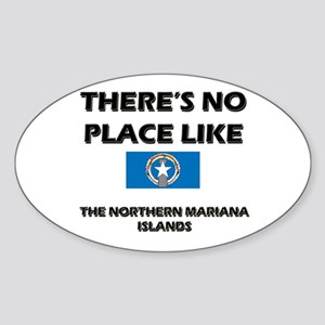 There Is No Place Like The Northern Mariana Island