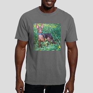 Cherokee Mens Comfort Colors Shirt